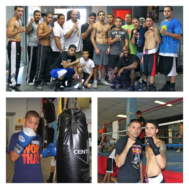 pals from the gym danny garcia collage