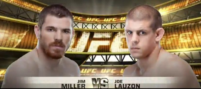 Bt 11 Jim Miller Joe Lauzon
