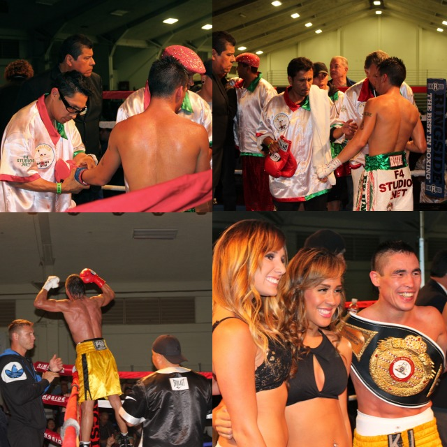 Main event 2 Collage