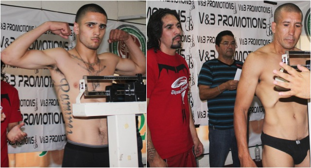 Bout #6 features 23 year-old Daniel Ramirez of Norwalk, CA versus In Bout #6, they have 23 year-old Daniel Ramirez (1-0) from Norwalk, CA who works out at the Hawaiian Gardens Gym. Ramirez has 25 Amateur bouts under his belt. His opponent is ??????