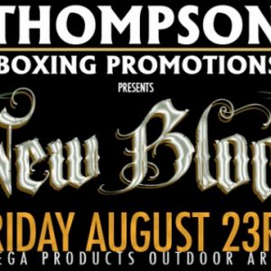 Thompson Promotions