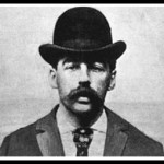 On May 7, 1896, at the age of 34, Dr. Henry Howard Holmes died in Philadelphia after being hanged by the neck. It is said that over a span of just six years, he may have killed up to 200 people.