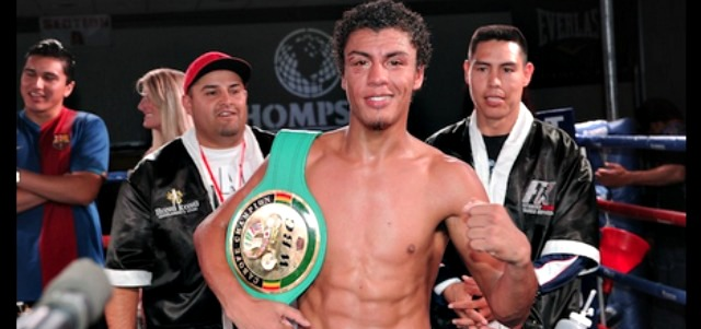 On Friday night, Carlos Carlson of Tijuana, B. C., Mexico successfully defended his WBC Latino Bantamweight title against Jose Cen-Torres of Merida, Yucatan, Mexico.