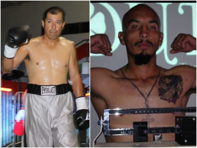 "In Bout #2, it will be George ""El Bandido"" Escalante of Spring Valley, CA taking on Adrian Montes of Mexicali."