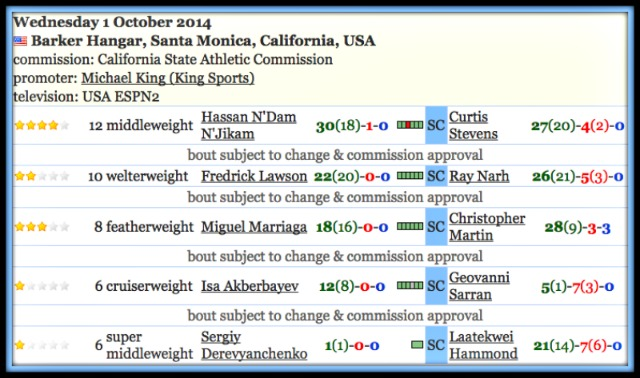 CM fight card 640