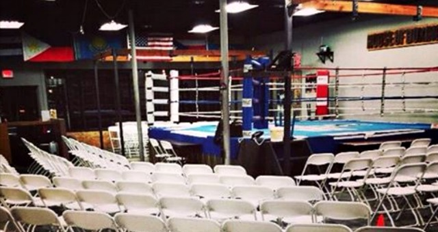On Saturday, October 18, 2014, the House of Boxing hosted the latest USA Amateur Boxing Show and it was a classic.