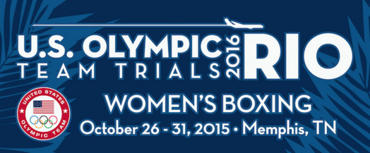 The final qualifying event for the Olympic Trials for Men's Boxing will be held in conjunction with the Olympic Trials for Women's Boxing, October 26-31 at the same Memphis Cook Convention Center in Memphis.