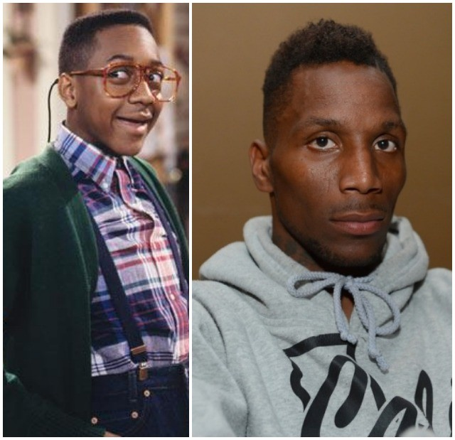Steve Urkel DNA test