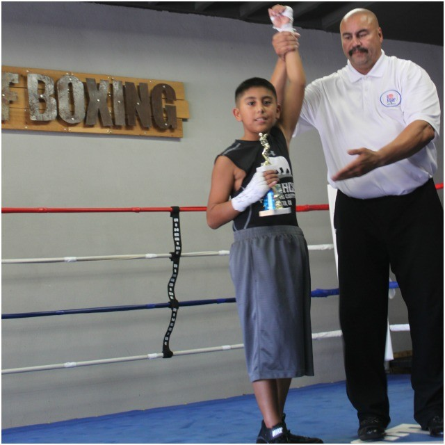 A victory is a victory. After his opponent had to pull out of their meeting at the last minute, Rogelio Palacios was awarded the walkover victory.
