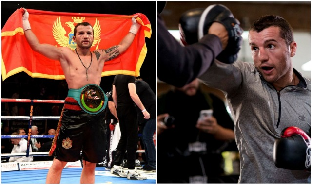 Dejan Zlatacanin (21-0, 10 KOs), of the Southeastern European country of Montenegro, to face fellow unbeaten and WBC No. 2-ranked Emiliano Marsili (32-0-1, 14 KOs) of Italy, for the vacant WBC Lightweight World Title. Then, on Tuesday, May 31, the promoter got word Marsili was ill and had to drop out. The matchmaker didn't go into panic mode straight away, though maybe he should have. His alternative was to call the manager of 29-year-old Franklin Mamani